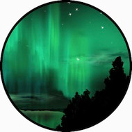 Aurora Green BR