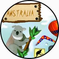 Australia BR
