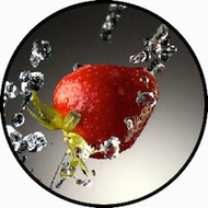 Berry in Water BR