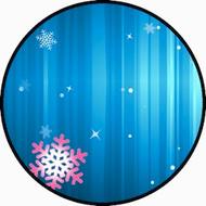 Dappled Snow BR