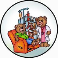 Dialysis Bears BR