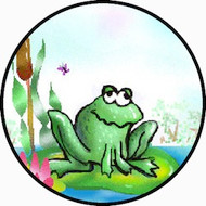 Frog BR