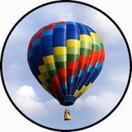 Hot Air Balloon BR