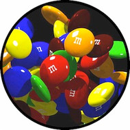 M&M's BR