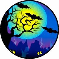 Moon Shadows BR