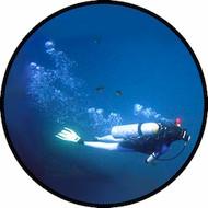 Scuba Diver BR