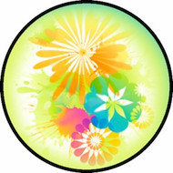 Vibrant Colors BR