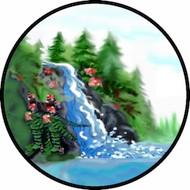 Waterfall BR