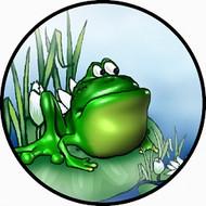 Bull Frog BR