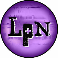 LPN Static Purple BR