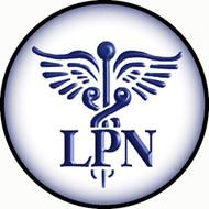 LPN Cad Blue BR