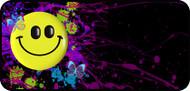 Smiley Splatter