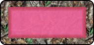 Tree Camo Pink