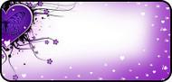 Ah BF Kiss Purple
