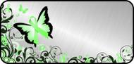 Awareness Bfly Lime