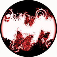 Bubble Fly Red BR