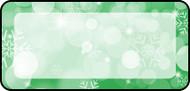Holiday Glitz Green