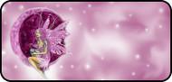 Moon Fairy Pink
