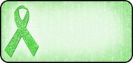 Ribbon Sparkle Green