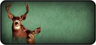 Oh Deer Green