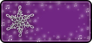 Musical SF Purple