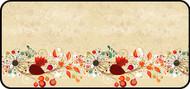 Fall Flower Sketch