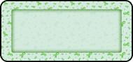 Many Ribbons Green