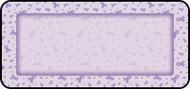 Many Ribbons Lavender