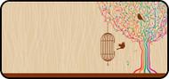 Birdcage Notes