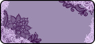 Laced Lilac