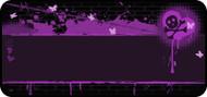 Wired Purple
