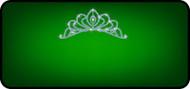 Love My Crown Green
