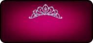 Love My Crown Pink
