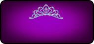 Love My Crown Purple