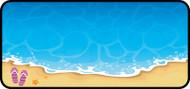 Tropic Water