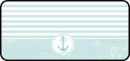 Stripes & Anchor