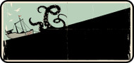 Sea Monster Below