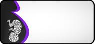 Tummy Love Purple