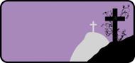 Holy Scroll Lilac