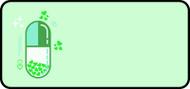 Capsule Green