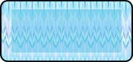 Pattern Tribal Blue