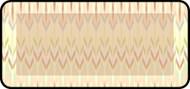 Pattern Tribal Tan