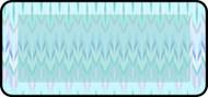 Pattern Tribal Aqua