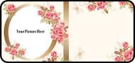 Sweet Roses Frame
