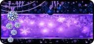 Bulb Dazzle Purple