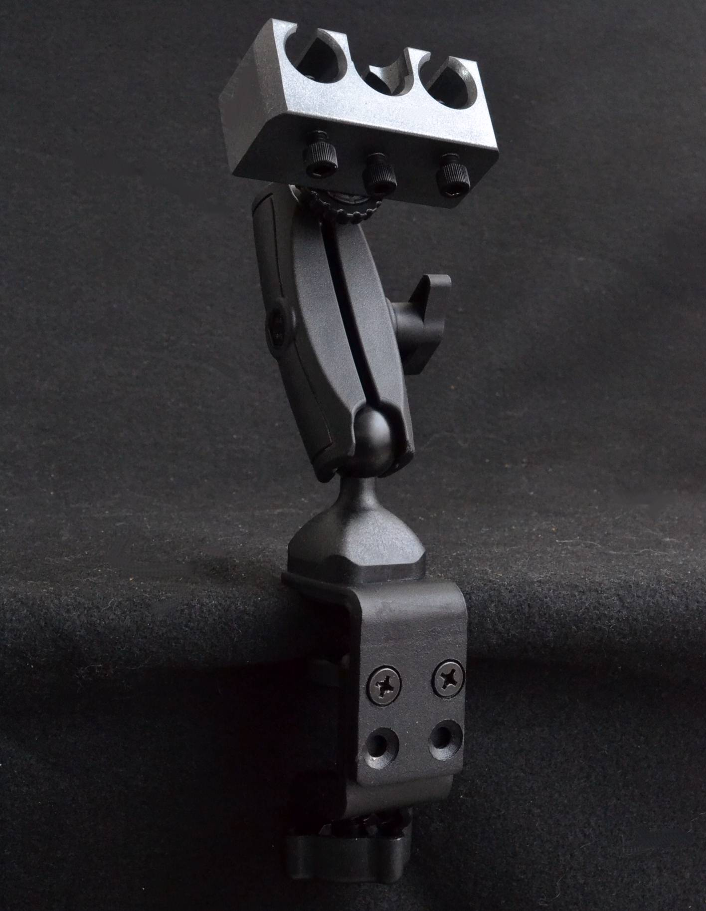 TriPik-3 Competition/Home Training Practice Lock Stand