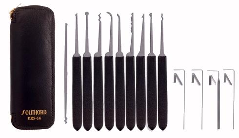 pxs-14 pick set