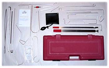 ALK1000 LT1000 Supreme Lockout Kit