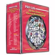 Best Damn Car Opening Manual Period - by ProLok