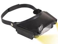 LT2000/VTMG6 HeadSpec Impressioning Magnifyer